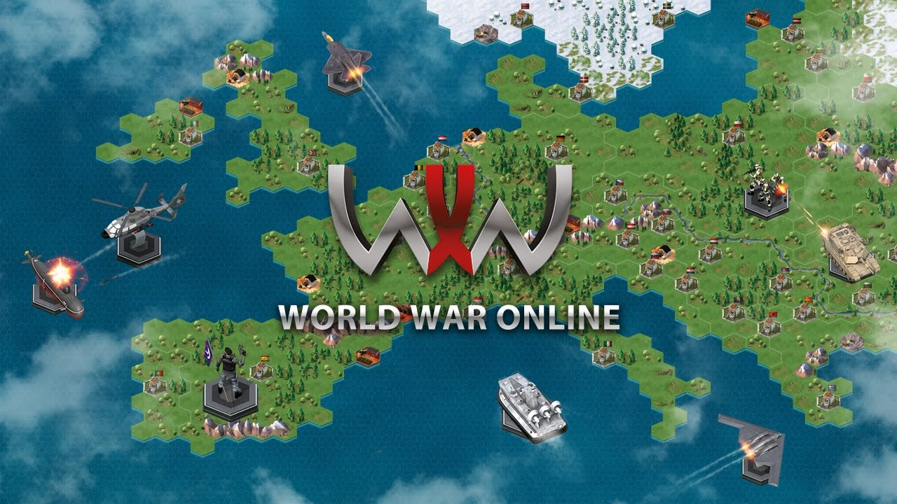 Online Strategie Games