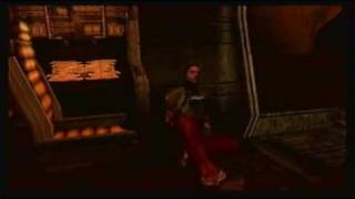 Dead Space Extraction: Ending (Wii)