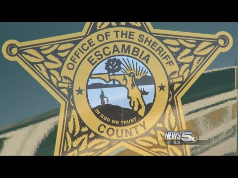 Escambia County Sheriff, Department Sued by Child Sex Ring Victims