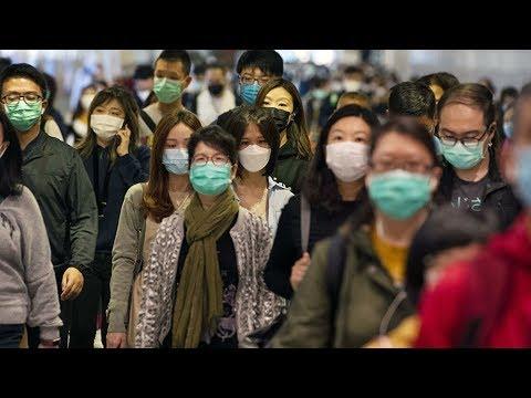Больницы опять переполнены, Пекин уходит на карантин. Коронавирус вернулся в Китай