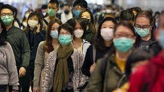 Больницы опять переполнены Пекин уходит на карантин Коронавирус вернулся в Китай