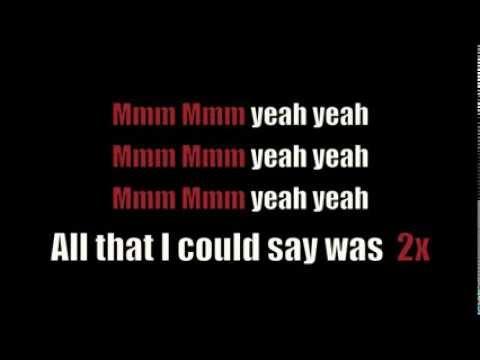 Mmm yeah Austin Mahone Ft.Pitbull Karaoke ( Lyrics )