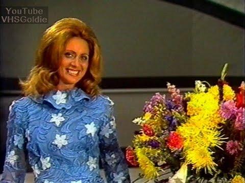 Margot Eskens - Medley - 1974