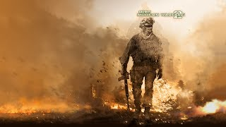 Прохождение Call of Duty Modern Warfare 2 За один стрим