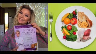 Метод тарелки: Революционная программа снижения веса