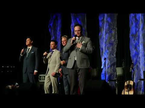 Old Friends Quartet  /  Ernie Haas, Scott Fowler, Wesley Pritchard,  Pat Barker