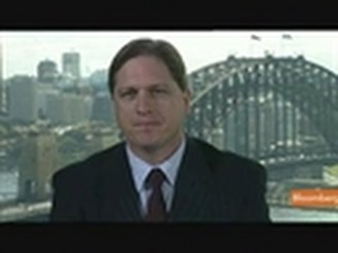 Harcourt Says Strong Aussie Hasn't Affected Employment