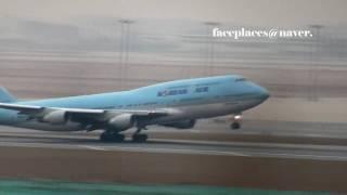 Incheon Airport(인천국제공항)