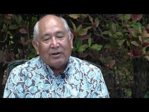 Board Chair Allan Smith talks about KIUC