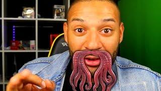 Oktopus Tentakel essen?! | Toca Kitchen