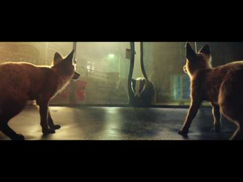 John Lewis Christmas Advert 2016 (Parody Version)