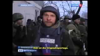 #ZDF: Bildmaterial gestohlen und manipuliert für Kriegs-Propaganda!