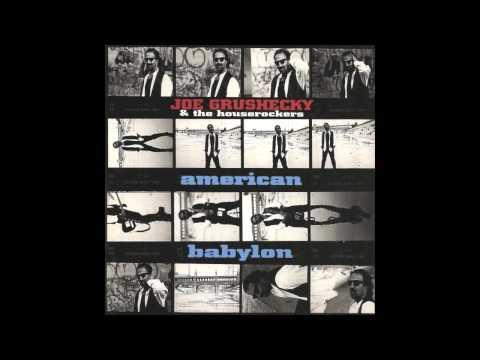 Joe Grushecky & The Houserockers - Never Be Enough Time