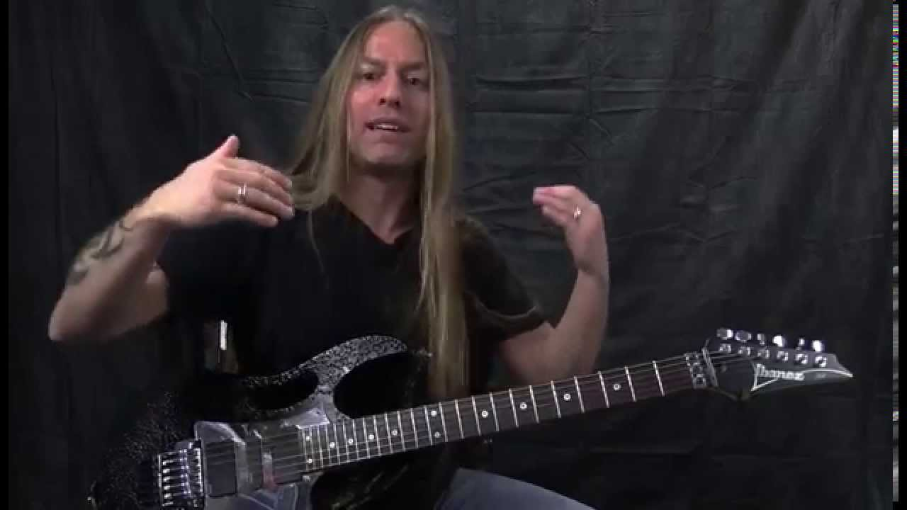steve stine guitar lesson learn to play melodically in your guitar solos youtube. Black Bedroom Furniture Sets. Home Design Ideas