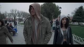 HAKAN: MUHAFIZ - 2. Bölüm Hakan Memo ile buluşmaya gidiyor ve...
