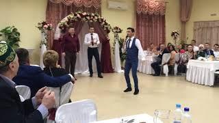 Никах+выездная регистрация + свадьба. Ведущий Марсель Ахмадуллин