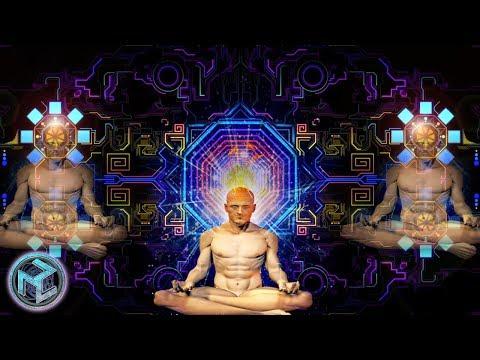 Extraordinary Spiritual Journey⇝DMT MUSIC JOURNEY⇝DMT Meditation Technique | 0.1 HZ Binaural Beats