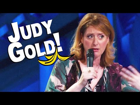 Judy Gold  Winnipeg Comedy Festival