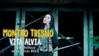 Смотреть клип Vita Alvia - Montro Tresno
