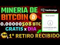 MINERIA EN LA NUBE GRATIS mining free / usd bitcoin ...