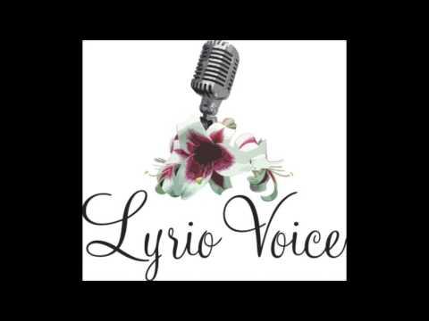 Em Tua presença Contralto  ( Lyrio Voice- Kit de Ensaio)
