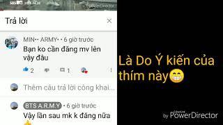 Thách nghe nhạc (k-pop) đoán tên 😐