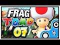 Toad & sein Fidget Spinner?!   Frag Toad #7