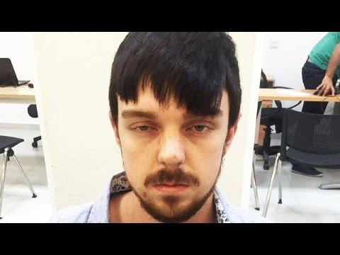 Affluenza Boy ARRESTED Below The Border