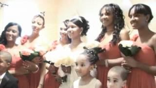 St Rose de Lima Wedding Bride's Prep