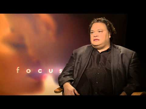 Adrian Martinez | FOCUS | Behind The Scenes with Scott Carty