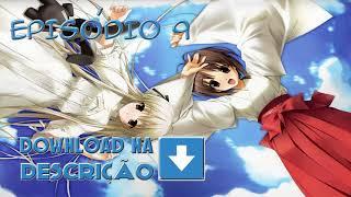 Download lagu DOWNLOAD EP9 YOSUGA NO SORA mais MÚSICA ABERTURA