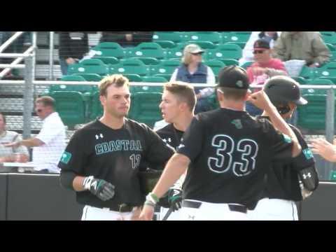 Baseball Highlights vs Louisiana Game 2