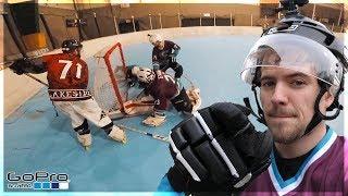 GoPro Hockey | ROAD TO THE CHAMPIONSHIP #1