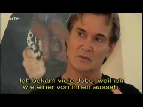 Durch die Nacht I mit Richard Norton und Cynthia Rothrock in Berlin
