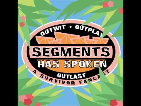 Segments Has Spoken: A Survivor Fan Cast | Ghost Island Ep. 4