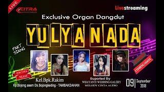 "Live Music Pantura "" YULYA NADA "" Dari Lamaran Compreng PART SIANG"