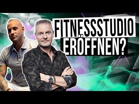Eigenes Fitnessstudio eröffnen - Interview mit Chris Mewes