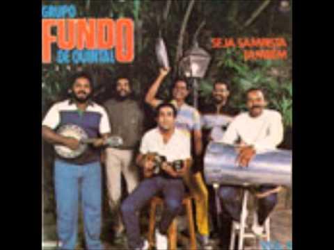 Fundo de Quintal Seja sambista também (1984)