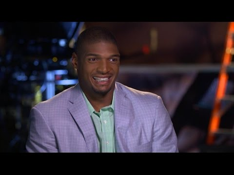 Michael Sam Interview 2014: Gay NFL Player Says 'I'm Going Back to Work'