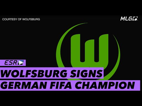 Two-Time Fifa German Champion Signs New Deal With Wolfsburg