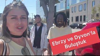 Los Angeles California BÖLÜM 2 ( Ebrzy ve Dyvon'lu Hollywood )