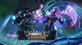 Mobile Legends Natalia Wallpapers Youtube