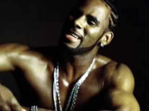 Shawty is A 10 (Official Remix) - R. Kelly Feat. The Dream