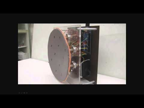 10M Sub-Orbital LBR