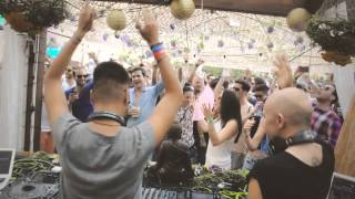 19.06.15: All Day I Dream of Catalonia Festivals // Official Aftermovie