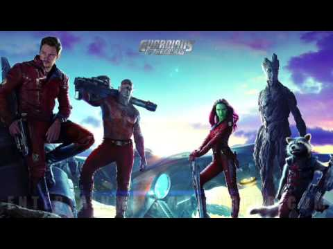 BizzleCast 25: GUARDIANS OF THE GALAXY Film Commentary by The Bizzle