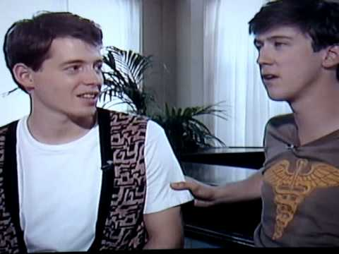 Vintage Ferris Bueller - The Lost Tapes