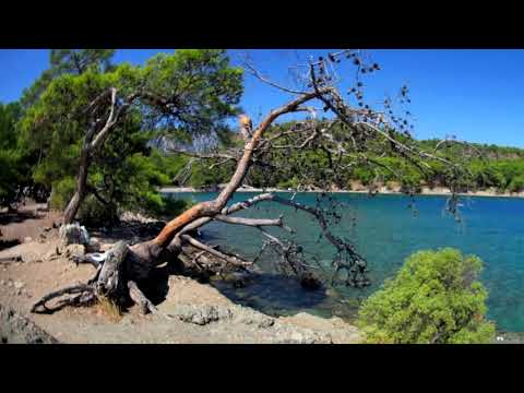 Турция Кемер Кириш Фазелис/горы Тахталы/обзор пляжей/обзор курорта/цены