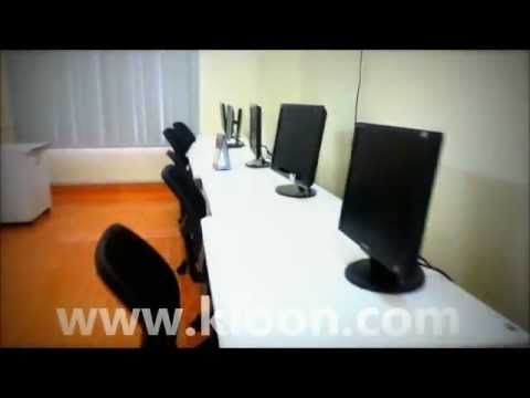 Kloon Office Hanoi (Software Outsourcing Services - Switzerland - Vietnam)