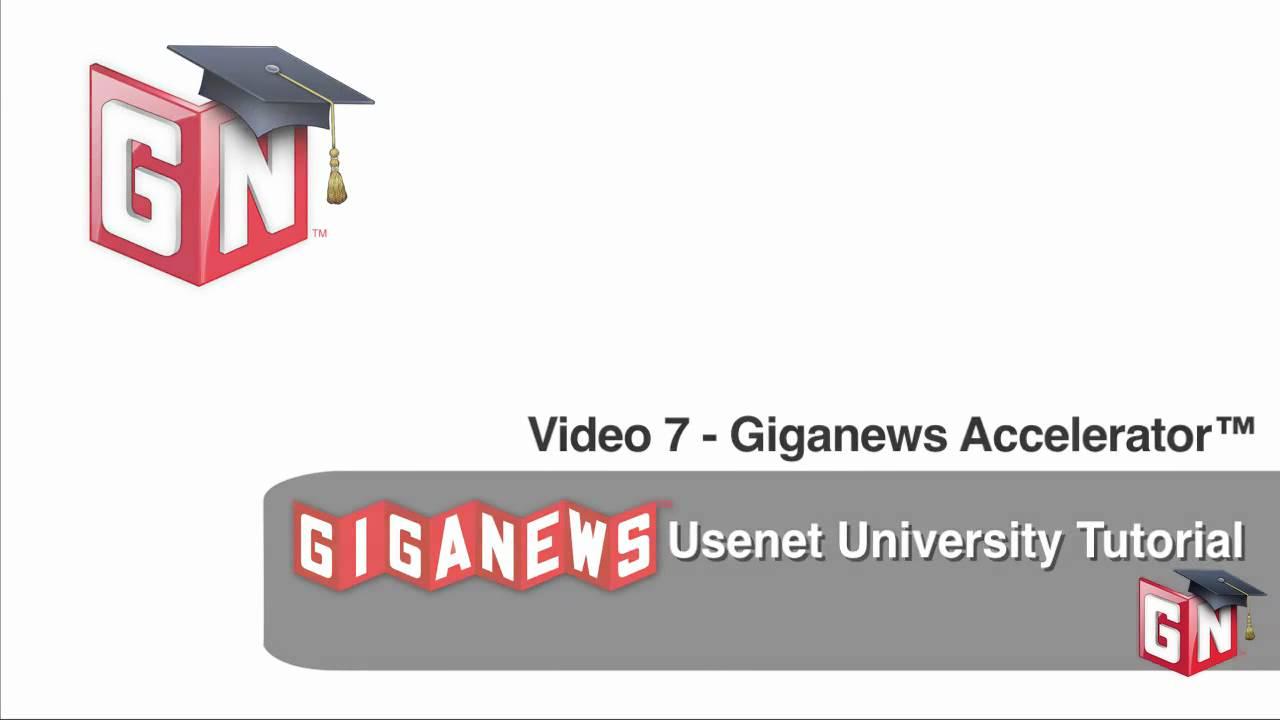 Giga News